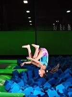 Bounce! Trampoline Sports Opens Syosset Location