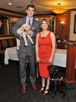 Guiding Eyes for the Blind Hosts Annual Guiding Eyes for the Blind Golf Classic with Eli Manning