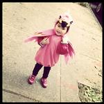 Oh Baby! Halloween Costumes for Little Ones