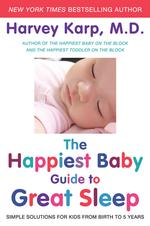 Dr. Harvey Karp Releases New Parenting Book About Sleep