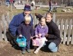 Find Those Eggs! Easter Egg Hunts in Fairfield County