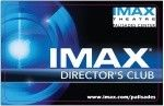 IMAX Theatre at Palisades Center Now Offers Customer Loyalty Card