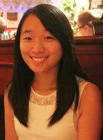 Meet the Intern: Jin Lee