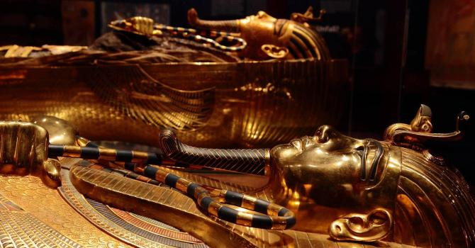 Discovery of King Tut Coupon Code