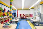 Todd Oldham and Target Unveil Newly Renovated Library at P.S. 21 in Staten Island