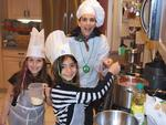 Cooking Up a Fun Birthday Party with LilChefs.com