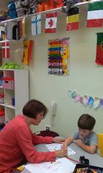 New Children's Language Studio Opens in Mamaroneck