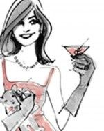How Famous Moms Take a Break: Excerpts from 'If You Give a Mom a Martini...'