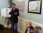 Mo Willems Debuts First Children's Book App