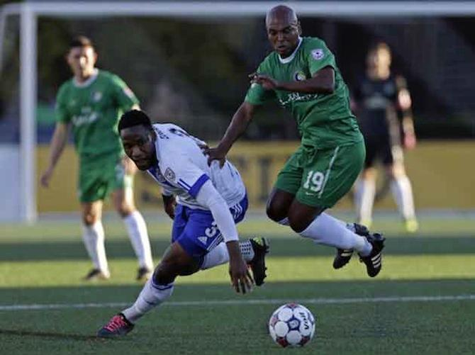 Win Tickets to See the NY Cosmos Play on Halloween