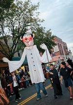 Halloween Events & Activities for Kids in Rockland and Bergen