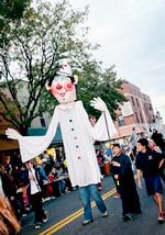 8 Places to Show Off Your Halloween Costumes In or Near Rockland