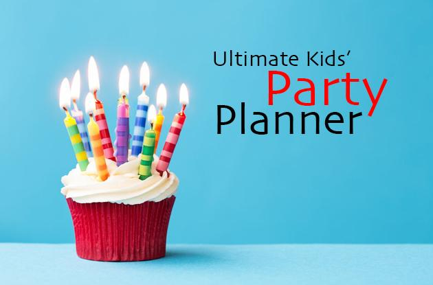 Brooklyn Birthday Party Resources