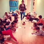 Prasanthi Studio in Pelham Offers Free Yoga for Kids During Storm Recovery