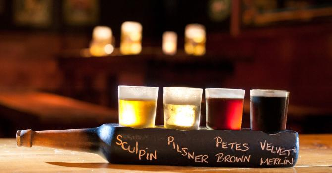 Craft Beer in NYC: Manhattan Hop Spots