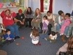 Rockland Parent-Child Center Moves Family Connections Program