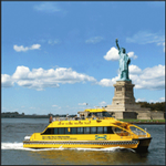 Take A Free Ferry Ride With Your Family This Summer