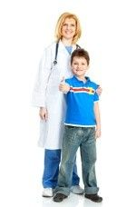 Kids' Physicals For School Sports!