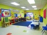 Sunshine Daycare Center: Hands On Learning, 7 Days A Week