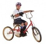 Get 20 Percent Off Triaid Tricycles for Kids with Disabilities