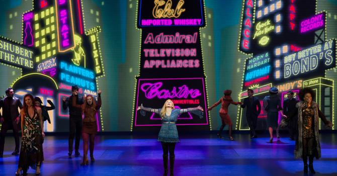 """Trip of Love: The '60s Musical with """"Fringe"""" Benefits"""
