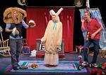 'The Velveteen Rabbit' Reimagined in NYC