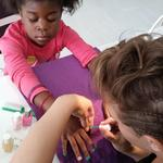 Kids' Salon and Spa Opens in Clinton Hill