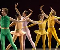 American Ballet Theatre Returns to Lincoln Center