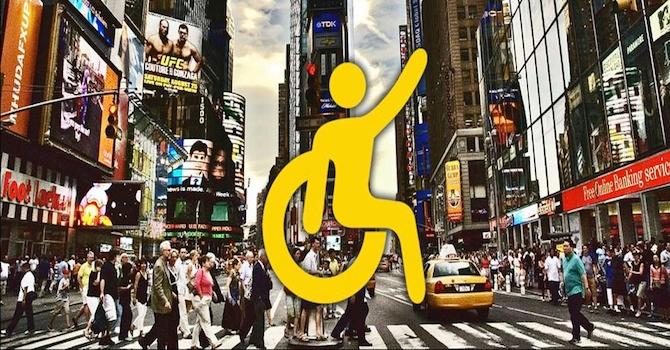 Visiting NYC with Special Needs