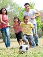 Ask the Expert: How Can I Increase My Child's Active Time Outside of School?