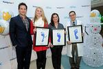 Peter Facinelli and Aflac Honor Leaders in Fight Against Childhood Cancer