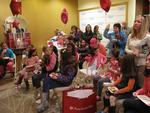 Resale Boutique for American Girl Dolls Supports Women with Autism