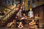 'Annie' Shines on Broadway