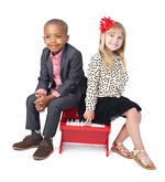 Holiday Fashions for Boys and Girls