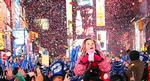 Where to Celebrate New Year's Eve 2014 with Kids in Times Square