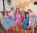 BeeAlive Bee Spa Now Offers Spa and Tea Party for Girls