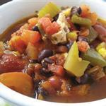 The Best Vegetarian Chili Recipe