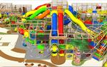 Family Play Space Opens at the Palisades Center