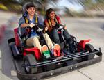 Boomers! Medford Replaces Old Go-Karts