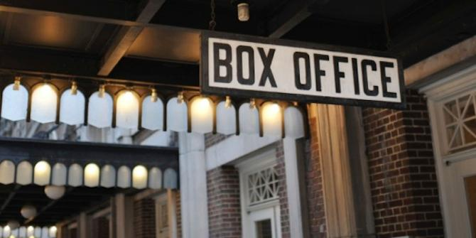 Discount Theatre in NYC: Off-Broadway Week 2017
