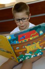 Book Drive Provides Free Books and Eye Exams to U.S. Children
