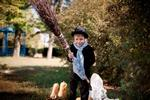 Trick-or-Treat Etiquette for Parents on Halloween