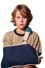 Broken Bones Are Most Common in Children During the Summer