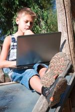 Study Shows Kids More Comfortable with Technology Than Everyday Skills