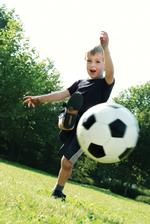Ask the Expert: How Can I Prevent My Kid From Getting Injured While Playing Sports?