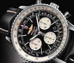 Talking with Breitling's Thierry Prissert
