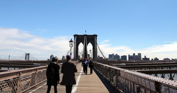 Things to Do for Couples in New York