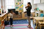Brooklyn Music School Adds Various Classes to Its Schedule