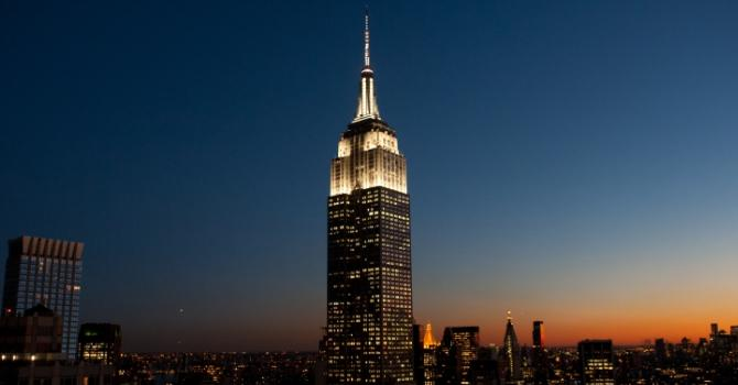 What's New at the Empire State Building