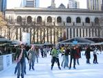 Tips for Safe Ice-Skating